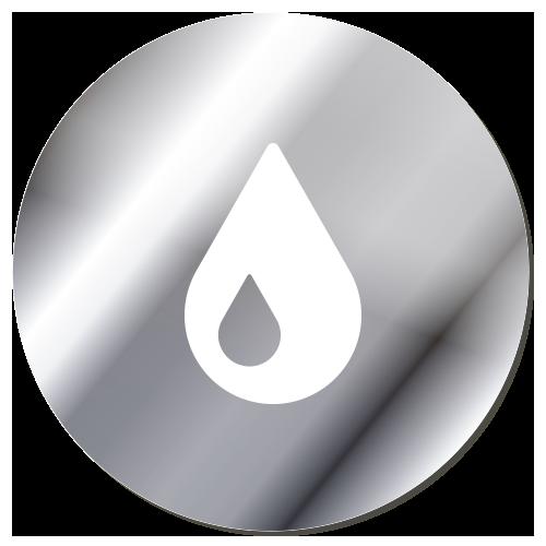 Pladur®Omnia, ideal para locales de humedad media como baños y cocinas