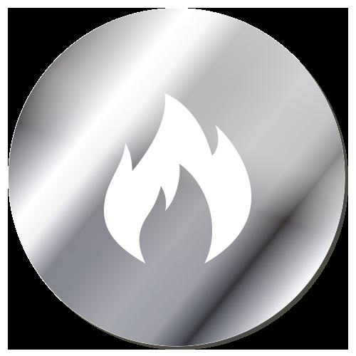 Pladur®Omniamisma resistencia al fuego que Pladur® F
