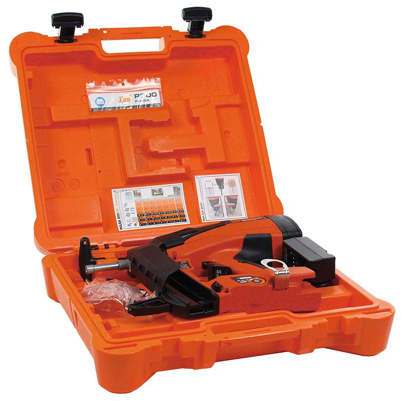 Miniatura del perfil 2 de SPIT PULSA 800 P en maletín