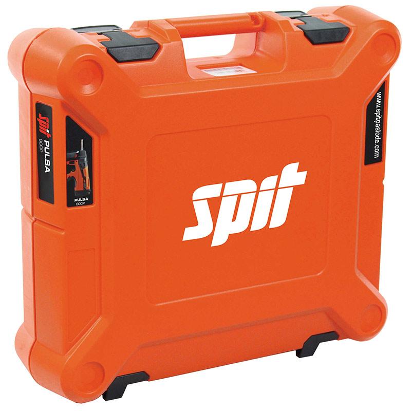 Miniatura del perfil 1 de SPIT PULSA 800 P en maletín