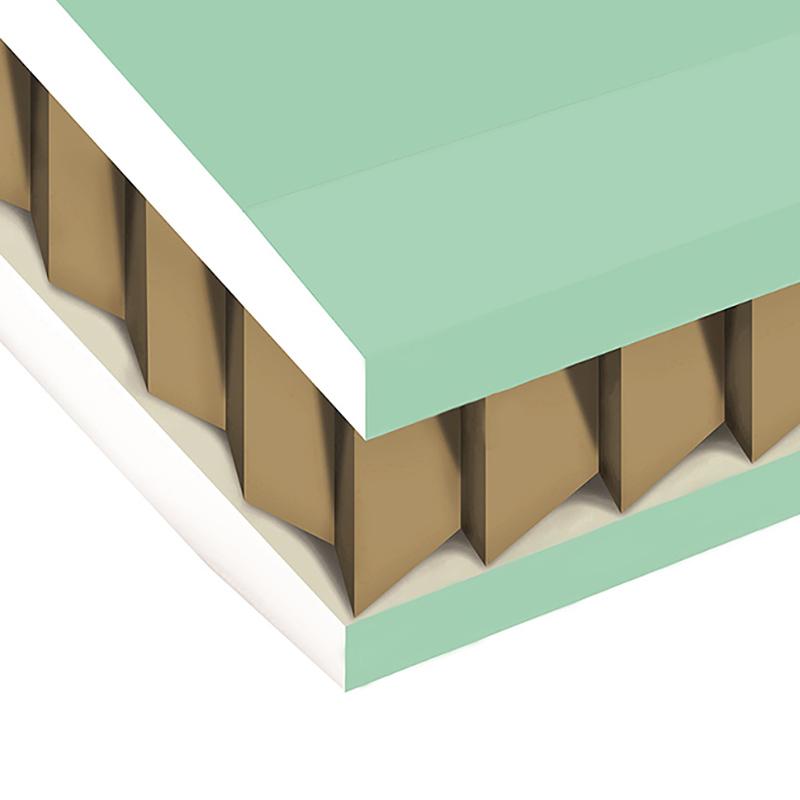 Imagen para Panel Pladur Alveo H1 de TIENDA-PLADUR