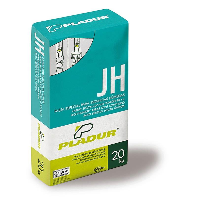 Imagen para Pasta Juntas Pladur JH x20kg de TIENDA-PLADUR