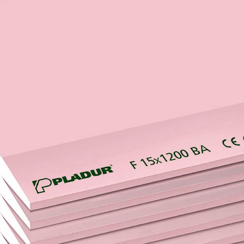 Imagen para Placa Pladur F 15 de TytmES