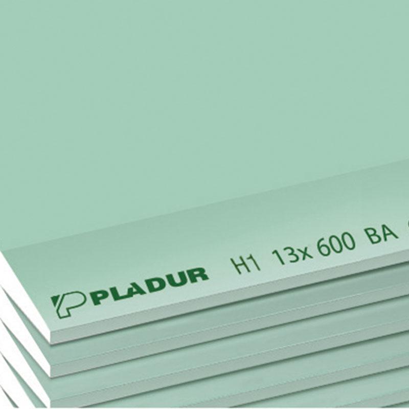 Imagen para Placa Pladur H1 13x600 BA de TIENDA-PLADUR