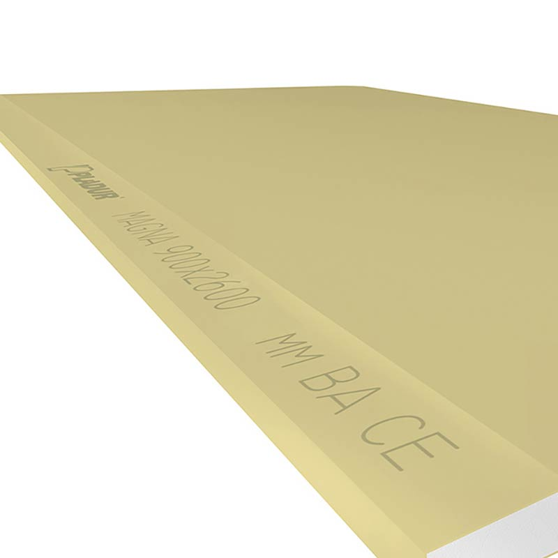 Imagen para Placa Pladur Magna 18X900X2600 BA de TIENDA-PLADUR