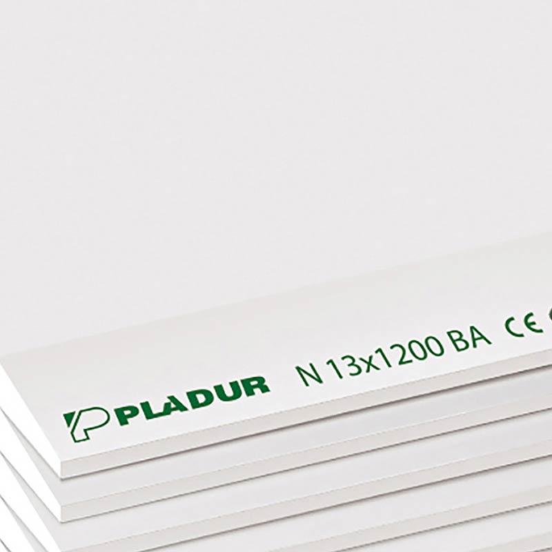 Imagen para Placa Pladur N 10x600 de TIENDA-PLADUR