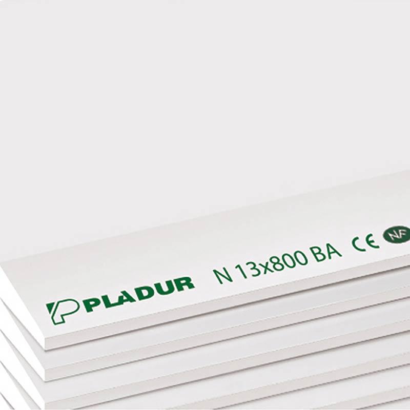 Imagen para Placa Pladur N 13x800x2000 BA de TIENDA-PLADUR