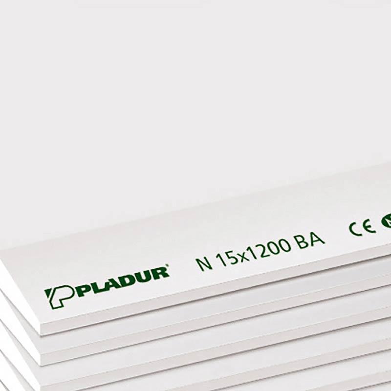 Imagen para Placa Pladur N 15x1200 de TIENDA-PLADUR