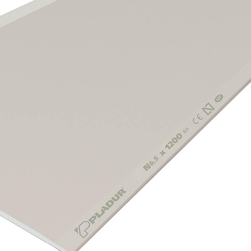 Imagen para Placa Pladur N 6.5x1200 de TIENDA-PLADUR