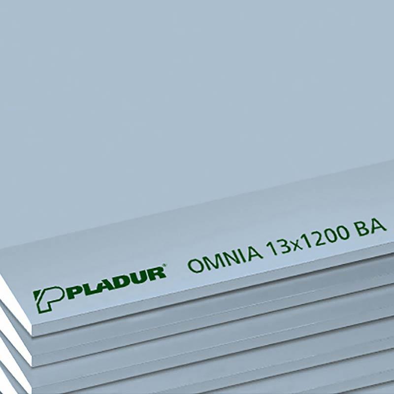 Imagen para Placa Pladur Omnia 13 de TIENDA-PLADUR