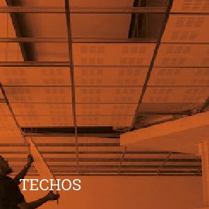 Techos Pladur